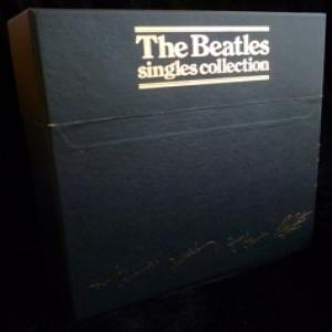 Beatles,The - The Beatles Singles Collection (Box Set)