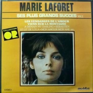 Marie Laforet - Ses Plus Grands Succes, Vol. 2