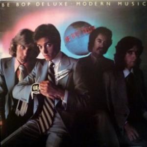 Be-Bop Deluxe - Modern Music