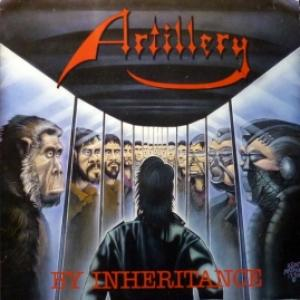 Artillery - By Inheritance