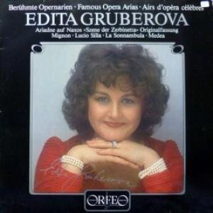 Edita Gruberova - Berühmte Opernarien - Famous Opera Arias