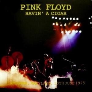 Pink Floyd - Havin' A Cigar (Ltd. Red Vinyl)