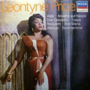 Leontyne Price - Leontyne Price