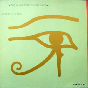 Alan Parsons Project,The - Eye In The Sky (Club Edition)