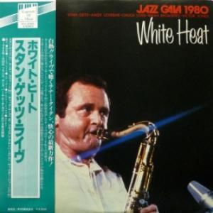 Stan Getz - White Heat - Jazz Gala 1980