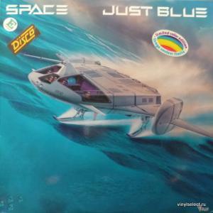 Space - Just Blue (Ltd. Blue Vinyl)