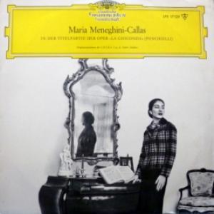 Maria Callas - La Gioconda (Poncelli)