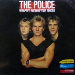 Police,The - Wrapped Around Your Finger