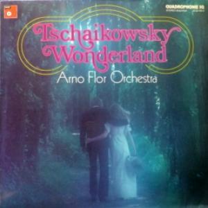 Arno Flor Orchestra - Tschaikowsky Wonderland