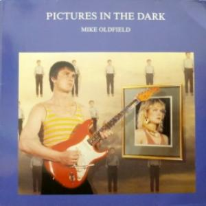 Mike Oldfield - Pictures In The Dark