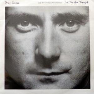 Phil Collins - In The Air Tonight (88' Remix) And (Extended Version)