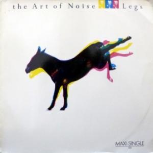 Art Of Noise,The - Legs