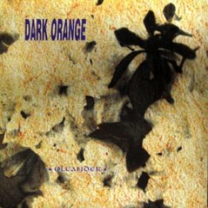 Dark Orange - Oleander