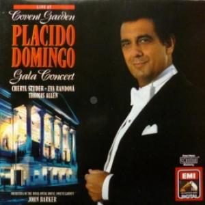 Placido Domingo - Covent Garden Gala Concert
