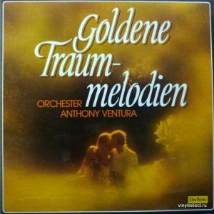 Anthony Ventura - Goldene Traum-Melodien
