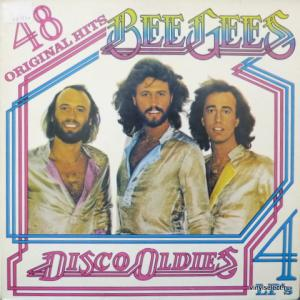 Bee Gees - Disco Oldies