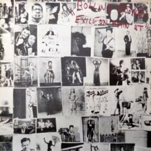 Rolling Stones,The - Exile On Main St.