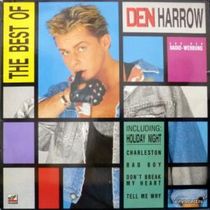 Den Harrow - The Best Of Den Harrow