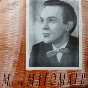 Муслим Магомаев (Muslim Magomajew) - Муслим Магомаев