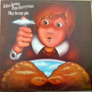 John James & Pete Berryman - Sky In My Pie