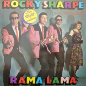Rocky Sharpe & The Replays - Rama Lama