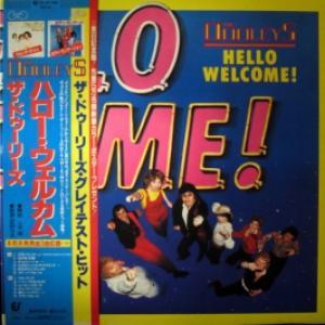 Dooleys,The - Hello Welcome!