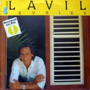 Philippe Lavil - Fevrier...