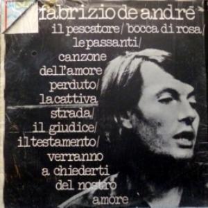 Fabrizio De Andre - Fabrizio De Andre