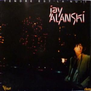 Jay Alanski - Tendre Est La Nuit