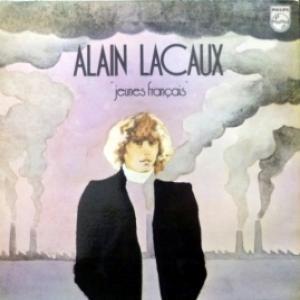 Alain Lacaux - Jeunes Francais