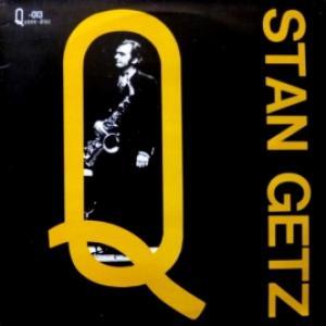 Stan Getz - Stan Getz - Q