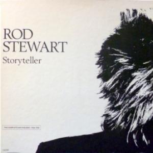 Rod Stewart - Storyteller - The Complete Anthology: 1964 - 1990