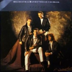OMD (Orchestral Manoeuvres In The Dark) - Secret