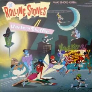 Rolling Stones,The - Harlem Shuffle