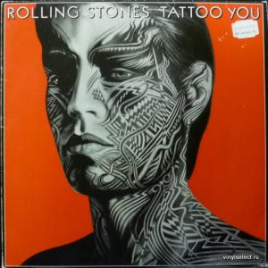 Rolling Stones,The - Tattoo You