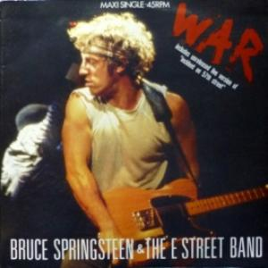 Bruce Springsteen - War (feat. The E-Street Band)