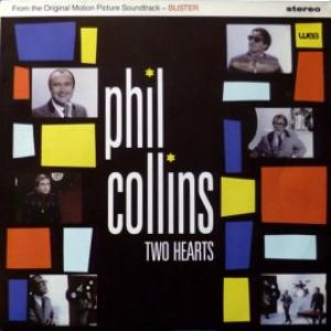 Phil Collins / Anne Dudley - Two Hearts