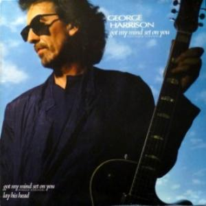 George Harrison - Got My Mind Set On You (Extended Version) (produced by Jeff Lynne/ELO)