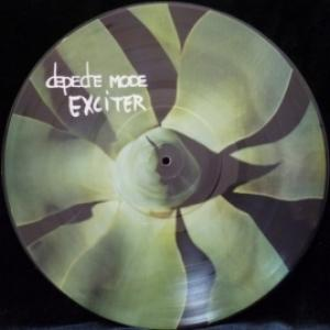 Depeche Mode - Exciter (Picture LP)
