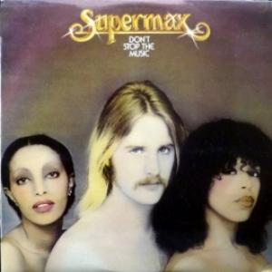 Supermax - Don't Stop The Music