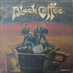 Черный Кофе - Golden Lady