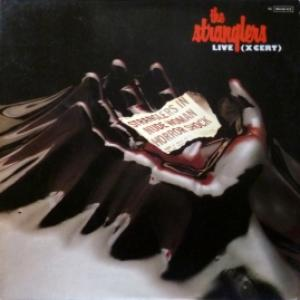 Stranglers, The - Live (X Cert)