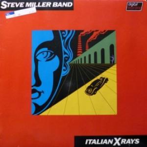 Steve Miller Band, The - Italian X Rays
