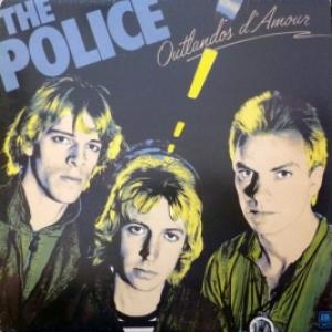 Police,The - Outlandos D'Amour