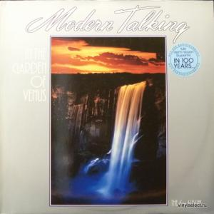 Modern Talking - In The Garden Of Venus - The 6th Album
