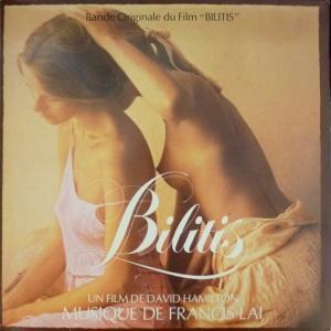 Francis Lai - Bande Originale Du Film ''Bilitis''