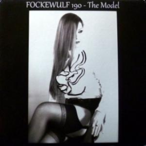Fockewulf 190 - The Model