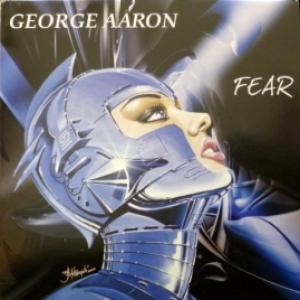 George Aaron - Fear (Blue Vinyl)