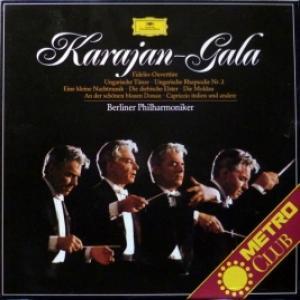 Herbert Von Karajan - Karajan - Gala (feat. Berliner Philharmoniker)