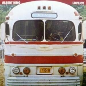 Albert King - Lovejoy